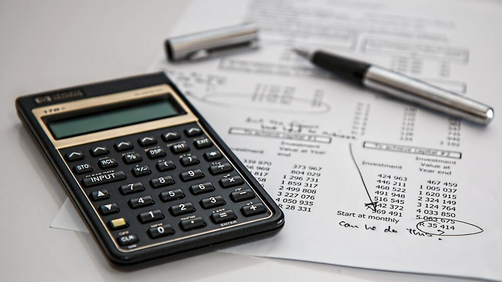 Fichier écritures comptables