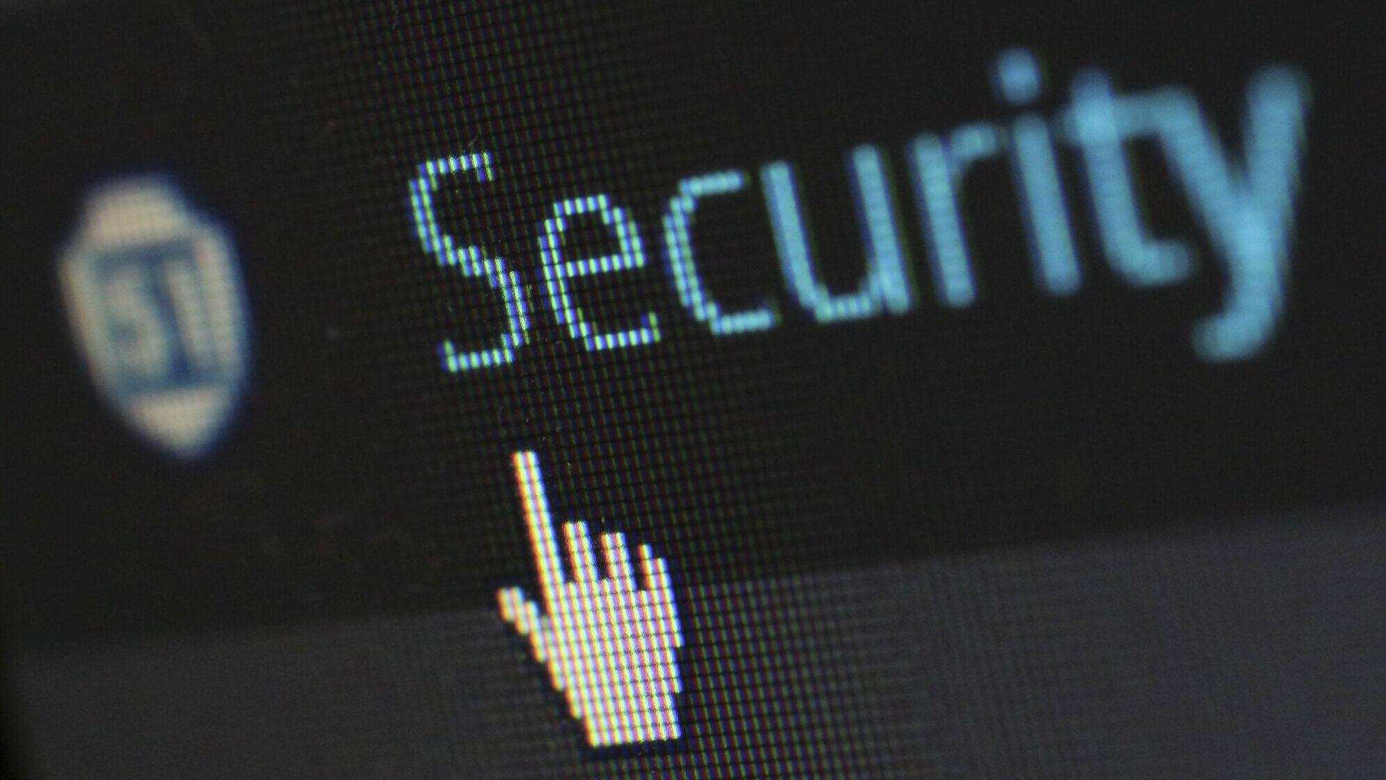 sécurité automatisation saisie comptable
